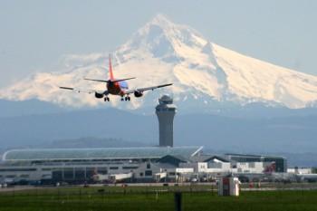 Renting A Car At Portland Airport
